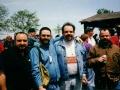1996 Chicago Bear Pride BP96X-1