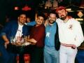 1996 Chicago Bear Pride BP96X